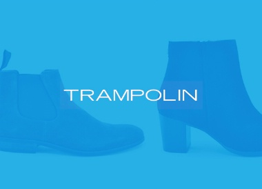 Trampolin Shoes